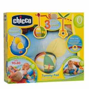 25720 CHICCO TAPETE TUMMY PAD