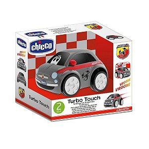 73310 CHICCO CARRINHO TURBO TOUCH FIAT 500 - ABARTH