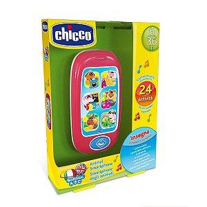78530 CHICCO EDUCATIVO SMARTPHONE ANIMAL