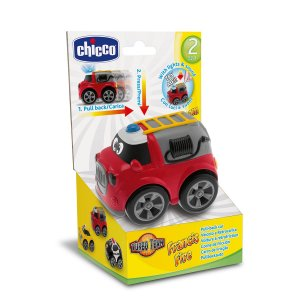 79020 CHICCO TURBO TEAM BOMBEIRO