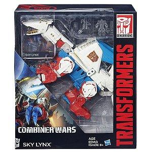 B0975 TRANSFORMERS GENERATIONS VOYAGER - SKY LYNX