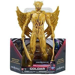 42681 POWER RANGERS O FILME GOLDAR