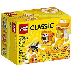 10709 LEGO CLASSIC Caixa Criativa Laranja