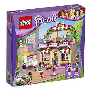 41311 LEGO FRIENDS Pizzaria de Heartlake