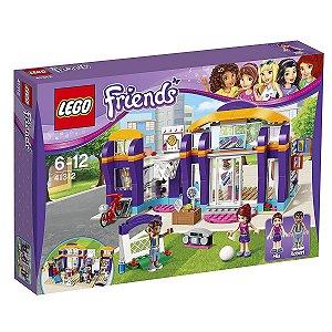 41312 LEGO FRIENDS Ginásio de Esportes de Heartlake