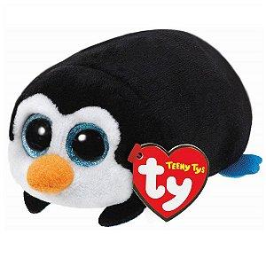 3936 TY TEENY TYS PINGUIN ROCKET