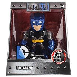 3957 DC COMICS METAL DIECAST BATMAN CLÁSSICO M226