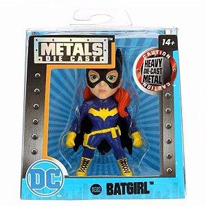 4021 DC COMICS METAL DIECAST 6CM BATGIRL M382