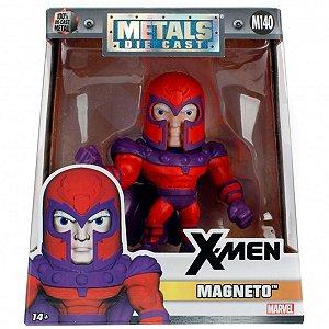 4135 MARVEL METAL DIECAST 10CM X-MEN MAGNETO (M140)