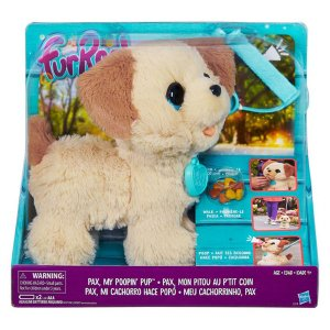 C2178 FURREAL FRIENDS MEU CACHORRINHO PAX