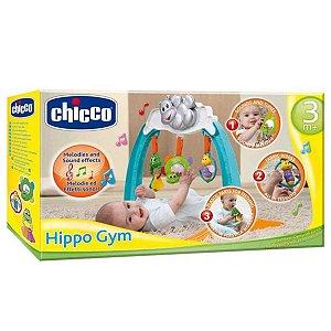 51950 CHICCO TAPETE DE ATIVIDADES HIPPO GYM