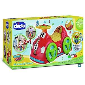 73470 CHICCO PRIMEIROS PASSOS PRIMEIRO PASSEIO 360 GRAUS