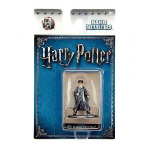 4287 HARRY POTTER METAL NANO 5CM HARRY POTTER HP1