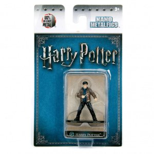 4287 HARRY POTTER METAL NANO 5CM HARRY POTTER ANO7 HP2