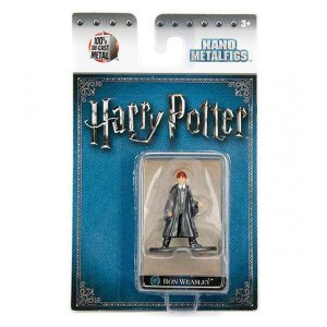 4287 HARRY POTTER METAL NANO 5CM RON WEASLEY HP3