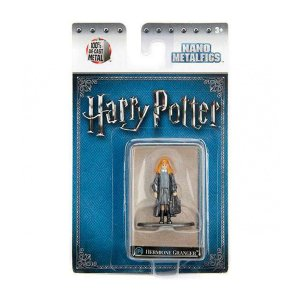 4287 HARRY POTTER METAL NANO 5CM HERMIONE GRANGER HP4