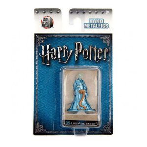 4287 HARRY POTTER METAL NANO 5CM LORDE VOLDEMORT HP6