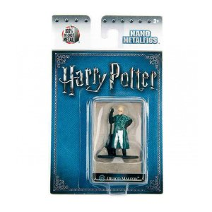 4287 HARRY POTTER METAL NANO 5CM DRACO MALFOY HP7
