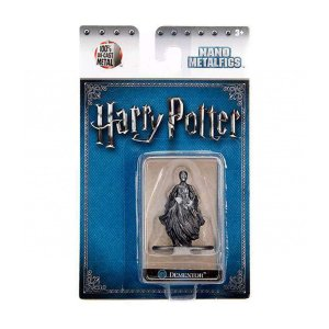 4287 HARRY POTTER METAL NANO 5CM DEMENTOR HP10