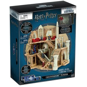 4371 HARRY POTTER METAL DIECAST CASTELO HARRY POTTER