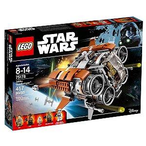 75178 LEGO STARWARS QUADJUMPER DE JAKKU