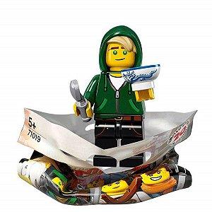 71019 LEGO NINJAGO FILME MINIFIGURA LLOYD GARMADON