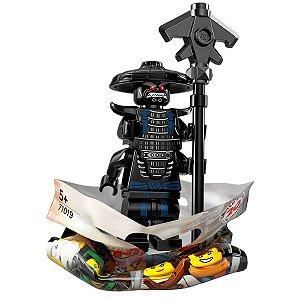 71019 LEGO NINJAGO FILME MINIFIGURA GARMADON
