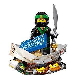 71019 LEGO NINJAGO FILME MINIFIGURA LLOYD