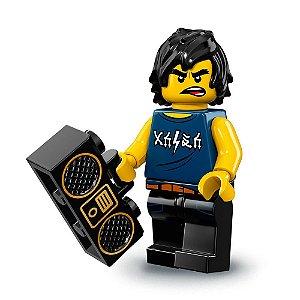 71019 LEGO NINJAGO FILME MINIFIGURA COLE
