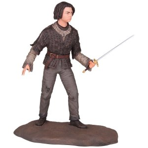 27003 DARK HORSE GAME OF THRONES HBO ARYA STARK