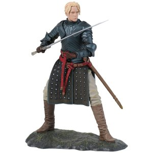 27004 DARK HORSE GAME OF THRONES HBO BRIENNE OF TARTH