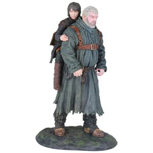 27008 DARK HORSE GAME OF THRONES HBO HODOR AND BRAN