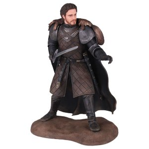 27016 DARK HORSE GAME OF THRONES HBO ROBB STARK