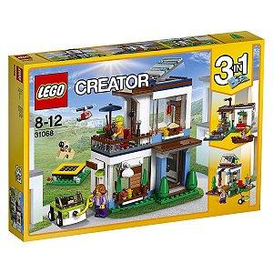 31068 LEGO CREATOR CASA MODERNA