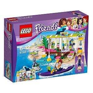 41315 LEGO FRIENDS LOJA DE SURF DE HEARTLAKE