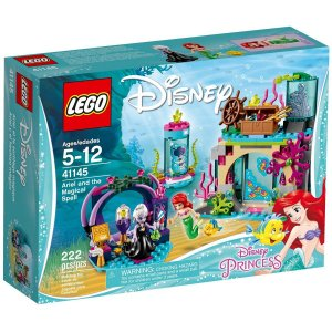 41145 LEGO FRIENDS ARIEL E O ENCANTO MÁGICO