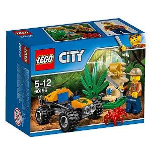 60156 LEGO CITY BUGGY DA SELVA
