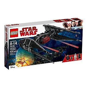 75179 LEGO STAR WARS KYLO REN TIE FIGHTER V39