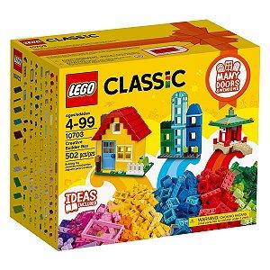 10703 LEGO CLASSIC CAIXA CRIATIVA DE CONSTRUÇÃO