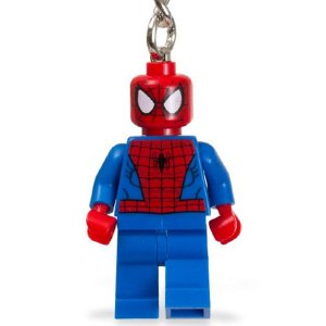 50507 LEGO MARVEL CHAVEIRO HOMEM ARANHA