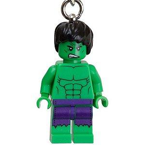 50814 LEGO MARVEL CHAVEIRO THE HULK