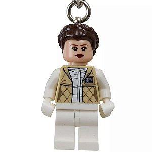 50997 LEGO STARWARS CHAVEIRO PRINCESA LEIA