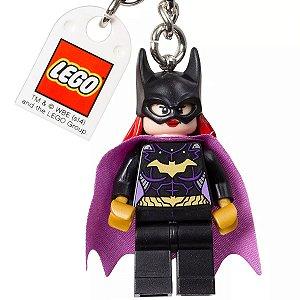 51005 LEGO DC COMICS CHAVEIRO BATGIRL