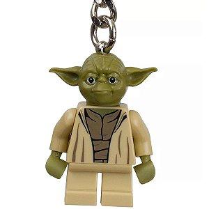 53449 LEGO STARWARS CHAVEIRO YODA