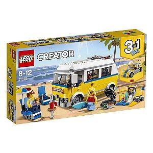31079 LEGO CREATOR SUNSHINE - VAN DE SURFISTA