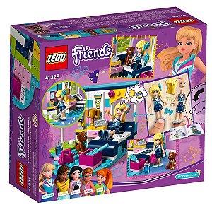 41328 LEGO FRIENDS O QUARTO DA STEPHANIE
