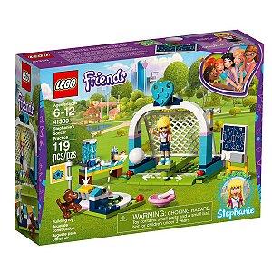41330 LEGO FRIENDS O TREINO DE FUTEBOL DA STEPHANIE