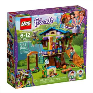 41335 LEGO FRIENDS A CASA DA ÁRVORE DA MIA