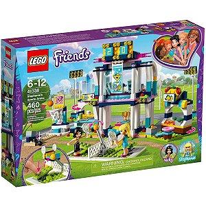 41338 LEGO FRIENDS A ARENA DE ESPORTES DA STEPHANIE