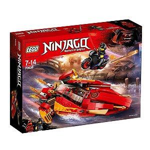 70638 LEGO NINJAGO CATANA V11